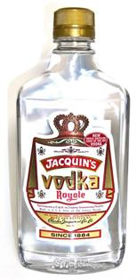 Jacquin's Vodka Royale 1.75l
